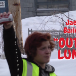 "Jaeger Bailey – ""Out To Lunch"""