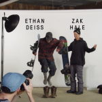 Burton Presents 2016 – Ethan Deiss i Zak Hale