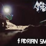Shred Till Dead – Adrian Smardz