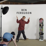 Burton Presents 2016 – Ben Ferguson