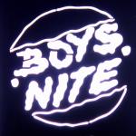 Boys Nite Intro