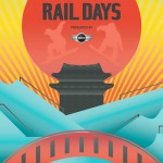 Burton Rail Days – Tokyo