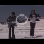 Blue Tomato Snowboard Team – Dachstein 2015