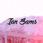 Ian Sams 2015