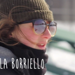 Blast Off – Isabella