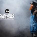 Pat Moore x Volcom Snow 2016
