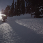 Arbor Snowboards – Mark Carter