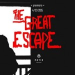 "Premiera Filmu Snowboardowego ""The Great Escape"""