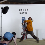 Burton Presents 2016 – Danny Davis