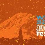 Zima wraca do Wrocławia na GO*POW Snowboard Festival!