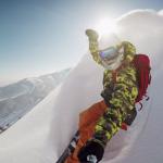 GoPro – Japan Snow
