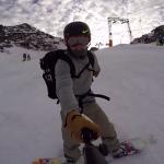 Jamie Nicholls – Test GoPro