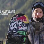 Marcus Kleveland – BS Quad 18