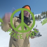 Peace Park 2015 Teaser | Danny Davis | Mountain Dew x Burton