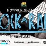 Rock A Rail 2015