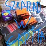 Jakub Szkaradek x Capita Snowboarding