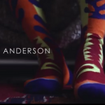 Jed Anderson  x Stance