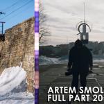ARTEM SMOLIN – Bonus Gloves