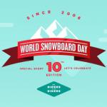 World Snowboard Day x Kotelnica Białczańska