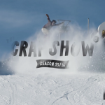 The Crap Show 2016 #1 LAAX