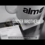 COMFORT ZONE – GINGER BROTHERS