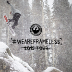 #WeAreFrameless Tour 2015 – Utah