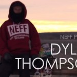 Dylan Thompson 2015 – Presented by Neff