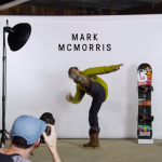 Burton Presents 2016 – Mark McMorris