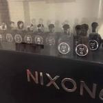 Kradzież Nixon'ów