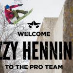 Ozzy Henning x Pro Team Rome SDS