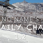 No Name's – #Daily Chaos 1.2