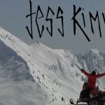 JESS KIMURA
