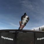 Stranded – Keystone