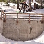 Rasmus Nielsen For Shred For Life!