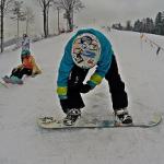 Pilsko Snowpark – Open Park Day 2016