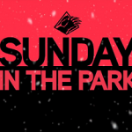 Sunday In The Park 2016