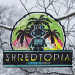 SHREDTOPIA Part 1 – Shred Bots