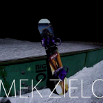 Tomek Zielony – dsd snow park