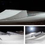 Mini snowpark w Witowie już otwarty!