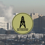 Ride Presents OIL COUNTRY
