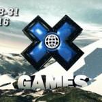 X Games Aspen 2016