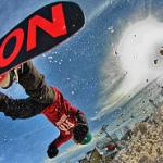 Pilsko Snowpark x AirBag Mountain Contest
