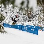 TIGER Snowpark – Czarny Groń 2016 set