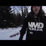 Przejazd Przez Knajpę & NMD Snowpark Contest 2016 [Ja Cie Kręce]