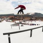 OSCYP Snowboard Contest 2016