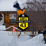RUSTY TOOTHBRUSH – MESS UP MERIBEL 2.0