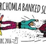 Wierchomla Banked Slalom 2016