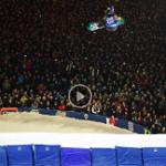 X – Games Oslo Big Air 2016 – Finały
