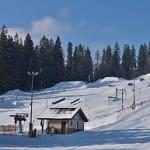 Burton Snowpark Białka Tatrzańska 2016
