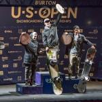 US Open Slopestyle 2016